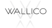 Logo Wallico – Stone and Metal Restoration